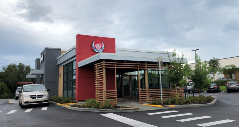 Just Closed! Wendy's 20 Year NNN Lease in Tampa, Florida