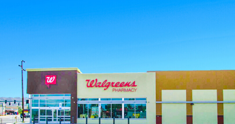 Just Listed! Walgreens 15 Year Lease in Phoenix, Arizona