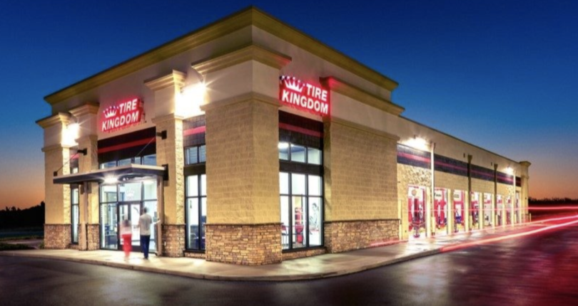 Marcus & Millichap Arranges $1M Sale of Net-Leased Retail Property in Tampa