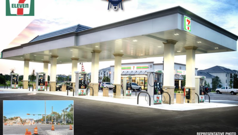Just Listed! 7-Eleven Absolute NNN Ground Lease in Miami, Florida