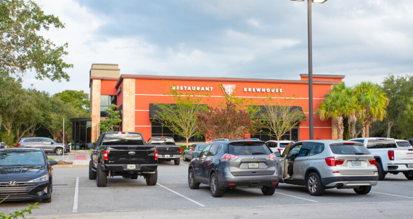 Available! BJ's Brewhouse NNN Ground Lease in Oviedo, Florida