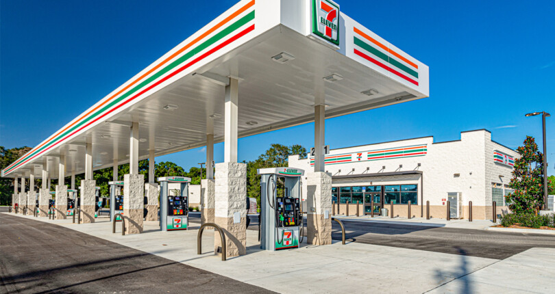 Just Listed! Brand New Construction 7-11 in the Villages, FL