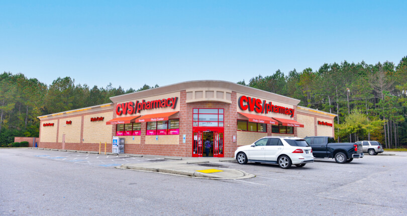 Just Listed | CVS Corporate Guarantee | 20 Year Absolute NNN Lease