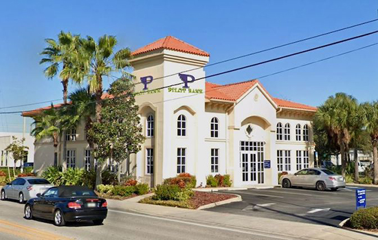 The Issenberg Britti Group Sells a Pilot Bank in Tampa, FL
