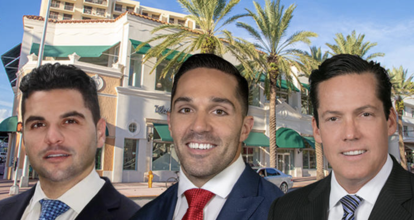 Allied Partners buys Walgreens in Miami Beach for $33M
