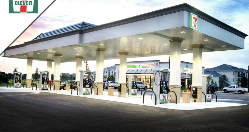 Just Listed! 7-Eleven in Bradenton, Florida