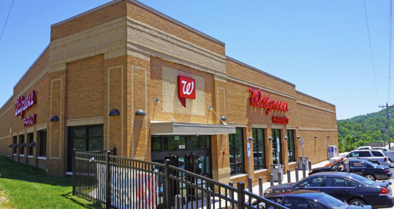 Just Closed! Walgreens NNN Lease