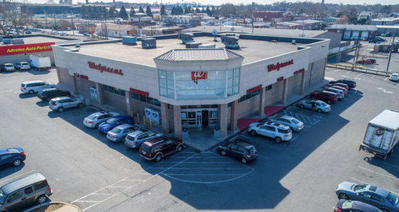 Marcus & Millichap arranges sale of Walgreens for $5.7M